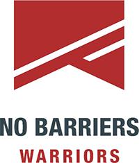 NoBarriersWarriorsLogo