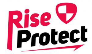 Rise Broadband Protect logo