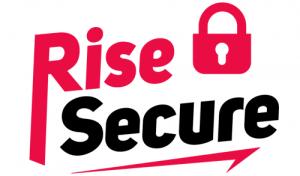 Rise Broadband Secure logo